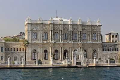 Dolmabahce Palace and Yildiz Royal Garden