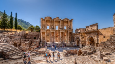 REGULAR EPHESUS TOUR