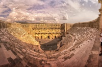 Regular Perge, Aspendos and Side Tour