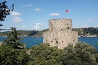 Afternoon Bosporus Cruise with lunch (Half Day)