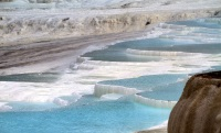 Regular Pamukkale Tour (Full Day)
