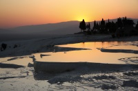Regular Pamukkale Tour (From Selcuk or Kusadasi)